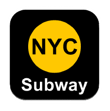 Ideal Nyc Subway Map Efficient.Which Nyc Subway App Is Best Free Tours By Foot