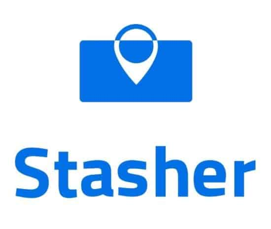Stasher Luggage Storage