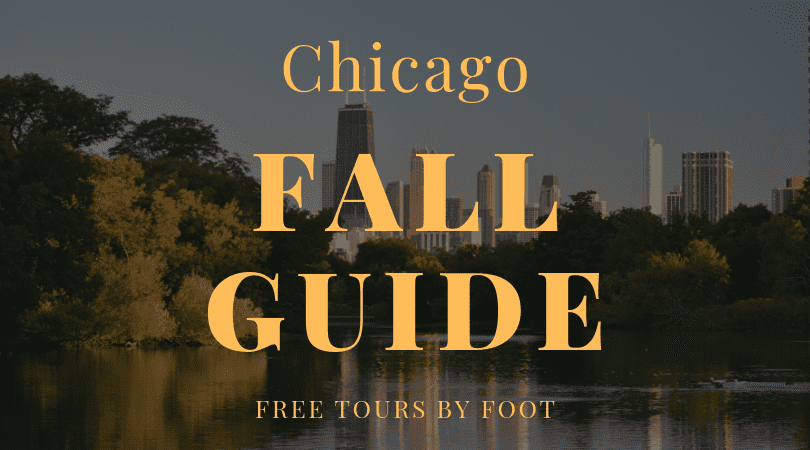 What to do in Chicago in Fall