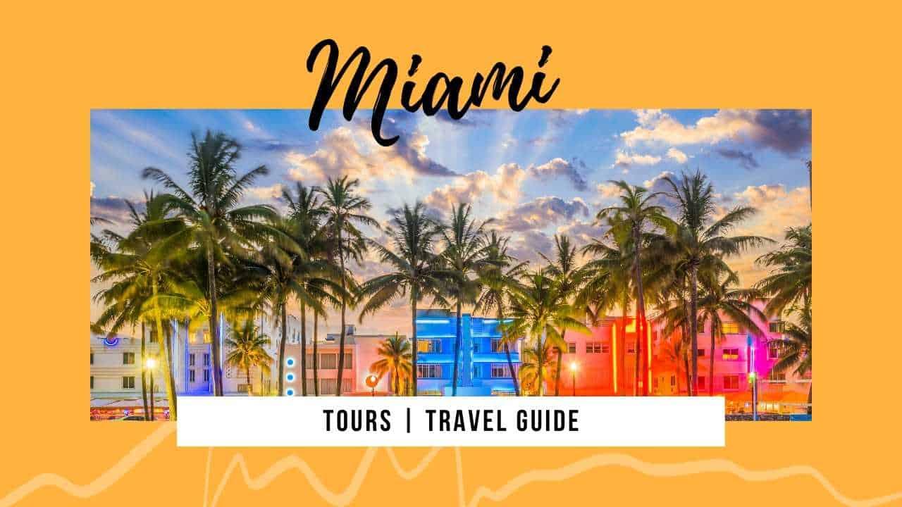 Miami Blog