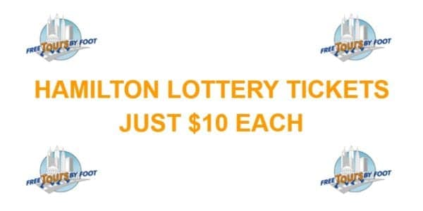 What is a Broadway Lottery