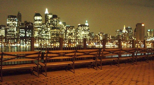 Free Things to Do at Night in NYC