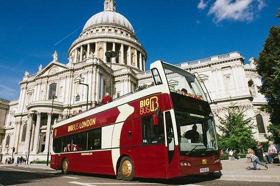 Best London Bus Tour