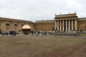Highlights of the Vatican Museum