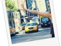 How to Hail a NYC Taxi