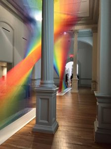 art museums in dc