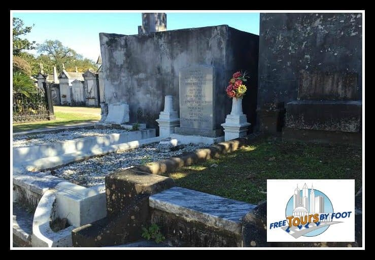Coping Tombs New Orleans